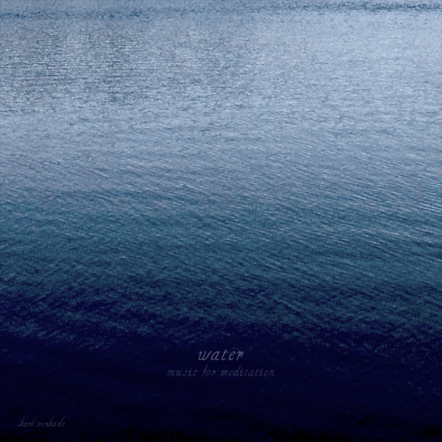 Water Album Cover